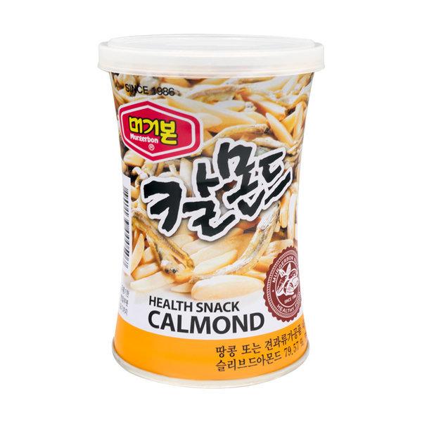 칼몬드 100g /간식/안주 상품이미지