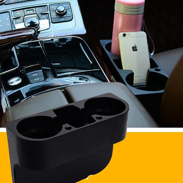 OMT 트리플 차량용 컵홀더 OCA-3HOLDER 핸드폰 거치대 상품이미지