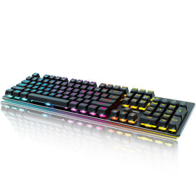 MANIC X300 마닉축 엣지 RGB 기계식키보드