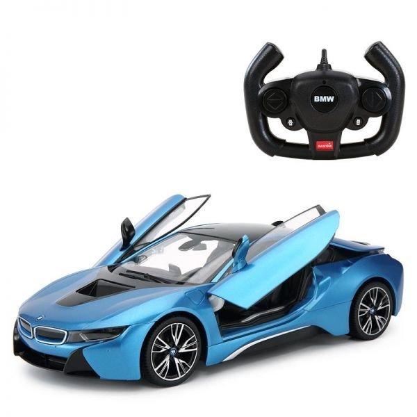 원격조정RC카 독일 BMW 공식 리모컨 RC카 상품이미지