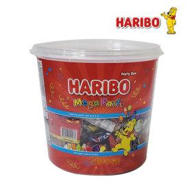 하리보 메가파티 젤리 1kg 하리보젤리 5종 믹스 간식