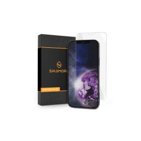 애플 아이폰 핸드폰 강화유리 액정보호필름 2매