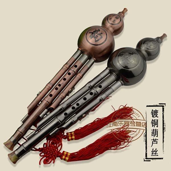 중국 전통 악기 후루쓰 후루사 상품이미지