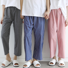Pajama Pants/Pajama/Couple/Men/Women/Pyjamas