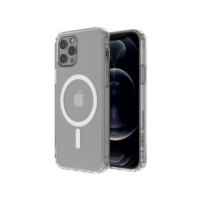 아이폰12 미니 마그네틱 향균케이스 MSA001bt 맥세이프