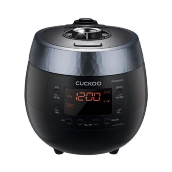 쿠쿠 전기압력밥솥 절전형 CRP-R0610FC 6인용 상품이미지
