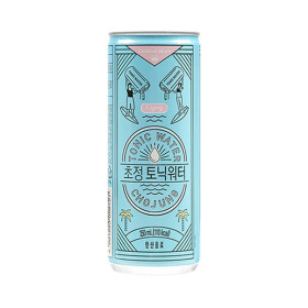 초정 토닉워터 250ml 30캔 음료수 탄산음료