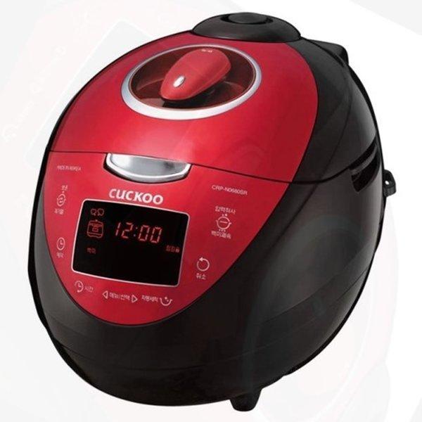쿠쿠 전기보온밥솥 CRP-N0680SR 6인용 절전형 상품이미지