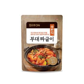 집으로ON 송탄식 부대짜글이 400g