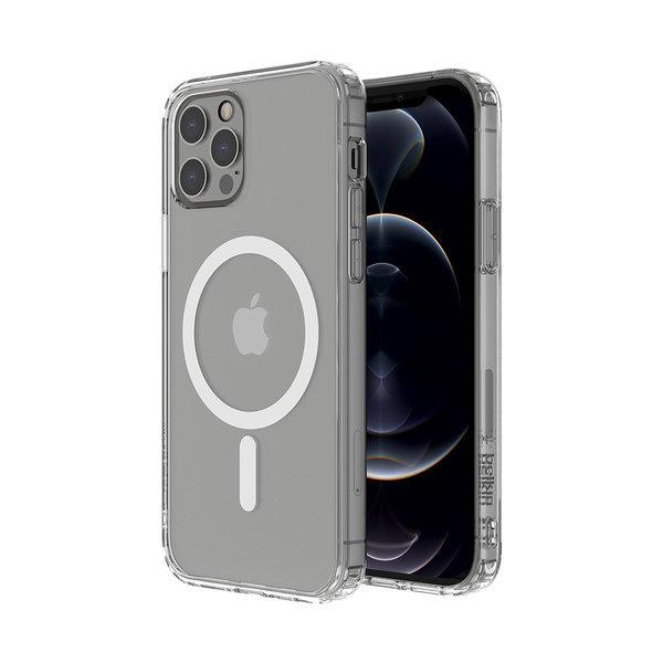 아이폰12 / 12프로 마그네틱 향균케이스 MSA002bt 상품이미지
