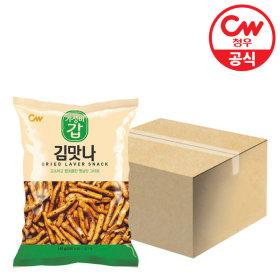 옛날맛 그대로 김맛나 145gx20봉지(1박스)
