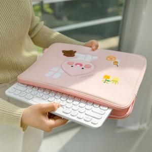 에이프릴샤워 노트북 파우치 (13인치)