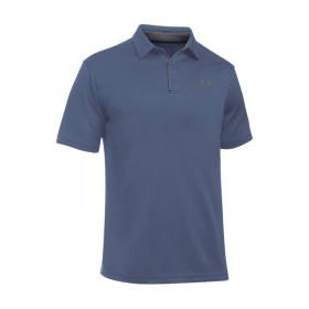 [언더아머] UA 테크 폴로티 남자 카라티 스포츠 히트기어 티셔츠 1290140-480