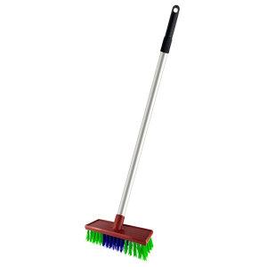 바닥솔(대)세트(MP13) / 바닥 브러쉬 청소 솔 도구