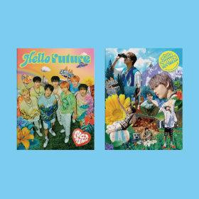 (Photo Book Ver.) NCT DREAM - First Album Repackage Hello Future