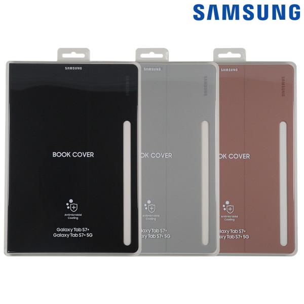 삼성정품 갤럭시탭S7플러스 북커버 갤럭시탭 케이스 상품이미지
