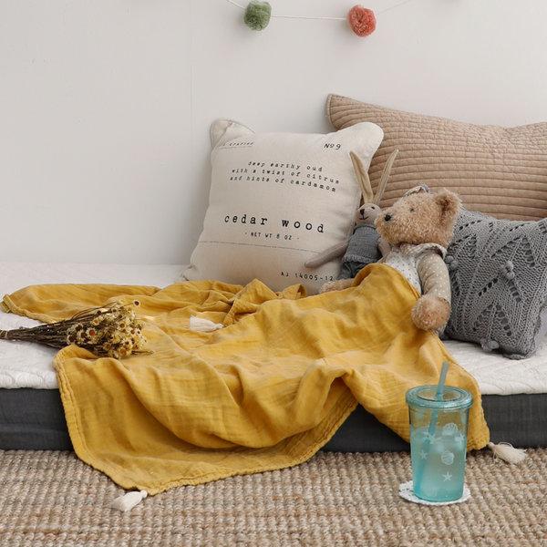 키즈여름블랭킷 모음 카시트블랭킷 여름낮잠이불 상품이미지