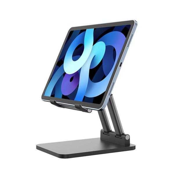 아이패드 태블릿 거치대  높이조절 각도조절 M2 MAX 상품이미지