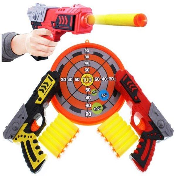 토이코 갤럭시 파워 브레이커2 다트건 장난감총 토이코 상품이미지