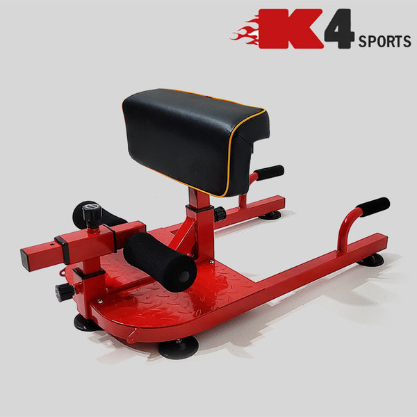 K4스포츠아몸디 K4-319B 스쿼트머신 하체 힙업운동 상품이미지