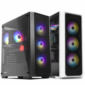 GAMING R5 B7 TI 컴퓨터본체(5600X/RTX3070TI)조립PC