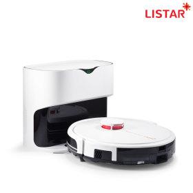 라이스타 RX10 클린스테이션_화이트/로봇청소기