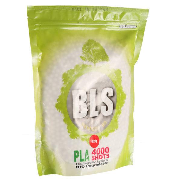 BLS Bio BBs 4000rds/ 바이오 비비탄/서바이벌 상품이미지