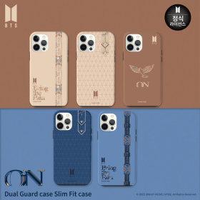 BTS Case ON Dual Guard Slim Fit Case Goods