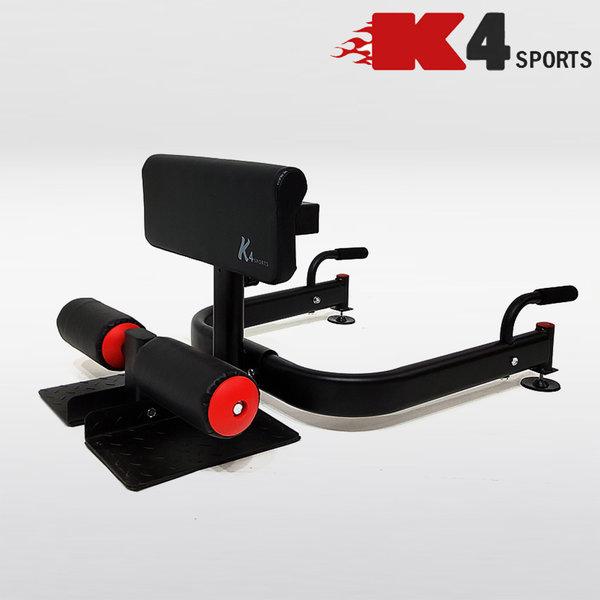 K4스포츠아몸디 K4-319C 스쿼트 힙업 하체운동 코어 상품이미지