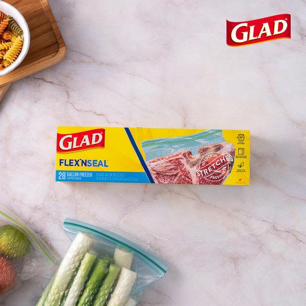 글래드  플렉스앤씰 냉동 대형(28매) 상품이미지