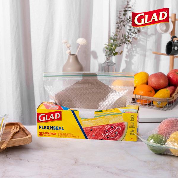 글래드  플렉스앤씰 냉장 대형(35매) 상품이미지