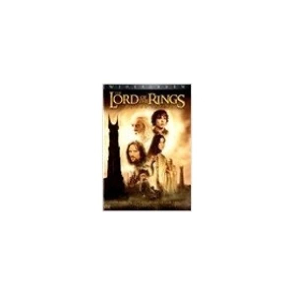 반지의 제왕 - 두 개의 탑 (1DISC) - DVD 상품이미지