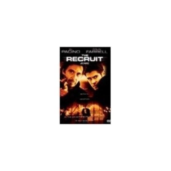RECRUIT - 리크루트 (1DISC) - DVD 상품이미지