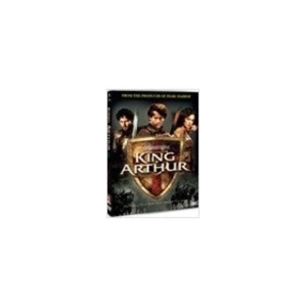 킹 아더 (1DISC) - DVD 상품이미지