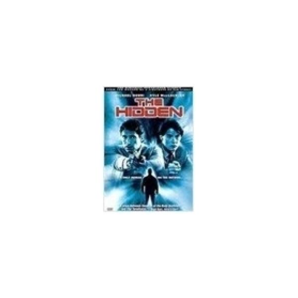 히든 (1DISC) - DVD 상품이미지