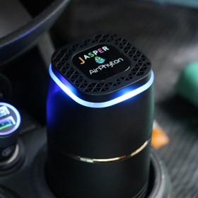 피톤치드 차량용 방향제 제스퍼 에어피톤  (배터리형)