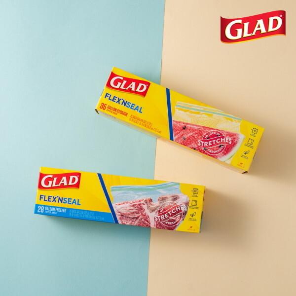 글래드  플렉스앤씰 대형세트(냉장+냉동) 상품이미지