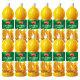 델몬트 스카시플러스 오렌지주스 1.5LX12/오렌지쥬스