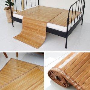 대나무자리 대나무 돗자리 카페트 대자리 90x180cm