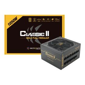Classic II 1050W 80PLUS GOLD 230V EU 풀모듈러