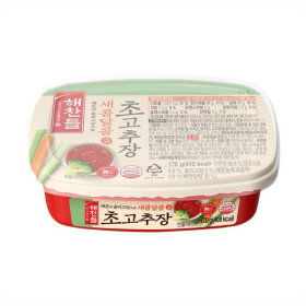 새콤달콤 초고추장 170g