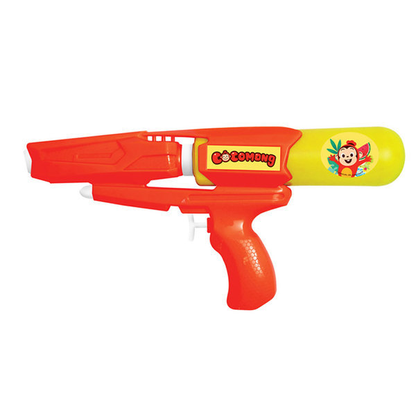 코코몽 캐릭터 장난감 레이더 물총 여름 워터건 상품이미지