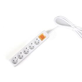 멀티탭 5구 메인 스위치 절전형 접지 국산 멀티콘센트