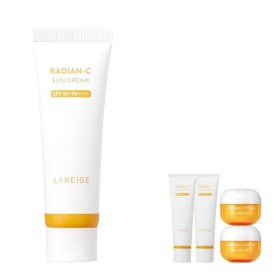 RADIAN-C Sun Cream SPF 50+ PA++++ 50ml