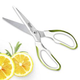 프리미엄 주방가위 양손가위 레몬그라스 110S/ed01