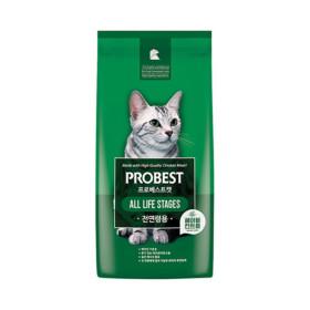 캣 15kg 대용량 고양이사료 (전연령용)
