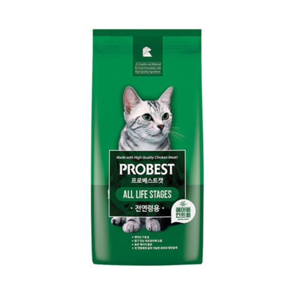 캣 15kg 대용량 고양이사료 (전연령용) 상품이미지