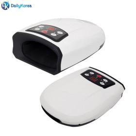 에이파파 손마사지기 GT-H4 손안마기 손지압기 온열 D