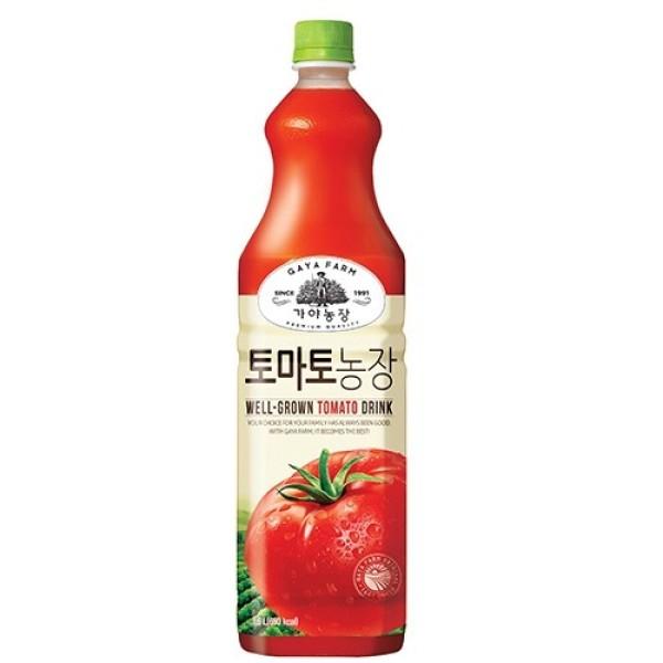 가야 토마토농장 (1.5L) 상품이미지