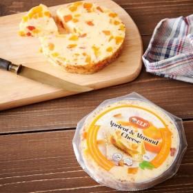 치즈앤푸드 ELF 멜론앤 망고 과일 치즈 (125G)